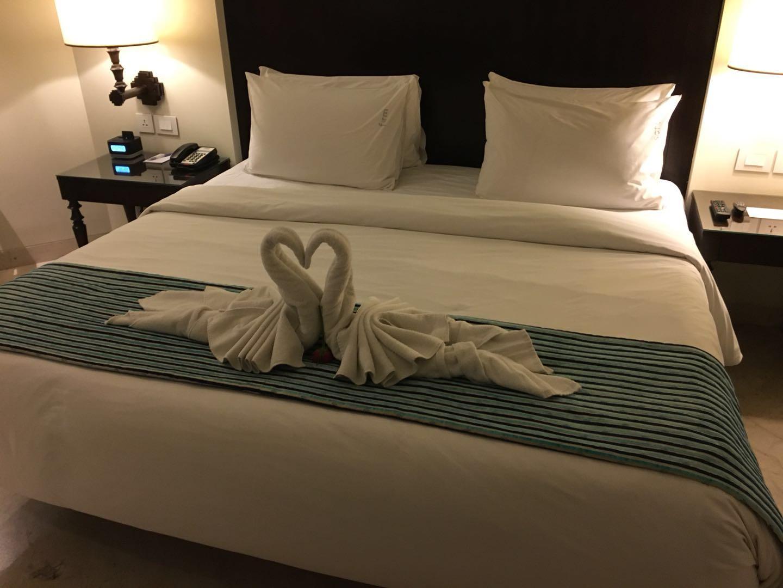 Holiday Inn Resort Bali Benoa(巴厘岛南湾假日度假酒店)