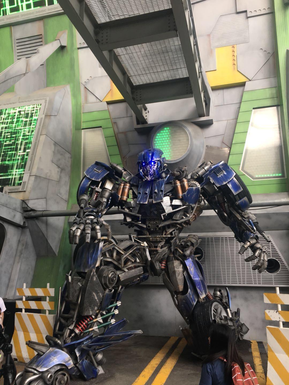 变形金刚(Transformers)